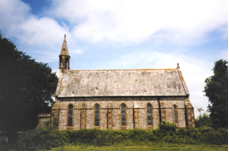 Holy Trinity Church