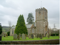 St Mary's Church Upottery