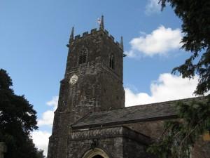 St Johns Plymtree